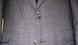 Пиджак шерстяной Brooks Brothers (50), фото 4