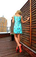 Платье выше колена 194 АП, фото 1