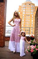 Платье в пол 013 АП, фото 1