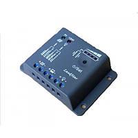Контроллер заряда EPSolar LS0512 5A (12V)