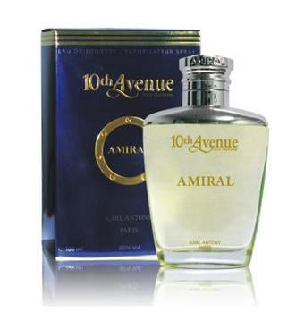 10th Avenue Amiral мужская туалетная вода