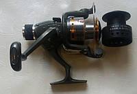 Катушка XS640B(40 шпуля) 6 подш. + зап.шпуля