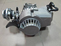 Двигатель на минимото 44 мм 60 см. куб.