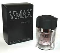 Туалетная вода 10th Avenue V-Max (All Men) Black Pour Homme edt 100ml, фото 1