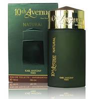 10th Avenue Natural Pour Homme edt 100ml, фото 1