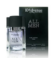 Туалетная вода 10th Avenue All Men Pour Homme edt 100ml, фото 1