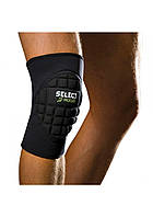 Наколенник SELECT Knee support handball unisex