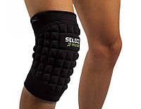 Наколенник SELECT Knee support with large pad