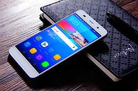 Huawei выведет на европейский рынок два новых смартфона Huawei Y6 II и Huawei Y6 II Compact