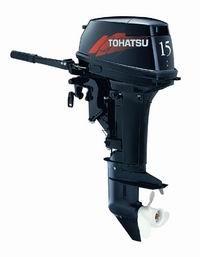 Осенние скидки на моторы TOHATSU