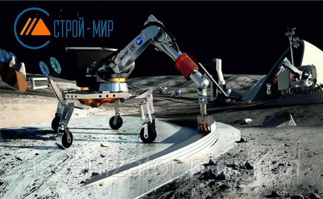 Японские ученые выбрали «лунного застройщика»