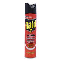 Raid Bang (аэрозоль) против тараканов и муравьёв
