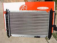 Радиатор охлаждения Daewoo Matiz Матиз (пр-во Aurora Польша)