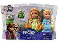 Игровой набор персонажей Disney Frozen, (31063) высота 19 см