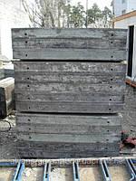 Деревянные балки перекрытия, фото 1