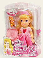 Кукла Disney Princess Jakks Аврора и Бельчонок