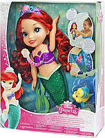 Кукла Disney Princess Jakks Ариэль 35 см, музыка,свет