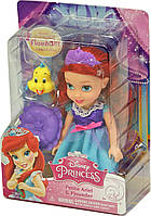 Кукла Disney Princess Jakks Ариэль 19 см, 86862 (75833)