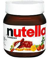 Шоколадно-ореховая паста Nutella 600г