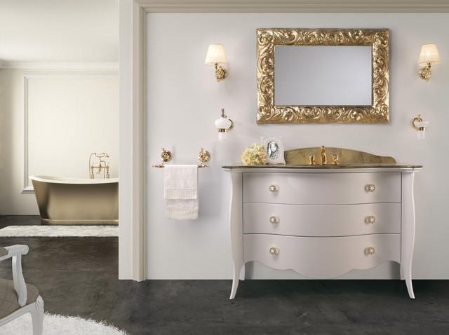 Мебель для ванной в Одессе