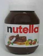 Шоколадно-ореховая паста Nutella 825г
