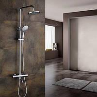 GROHE Rainshower® - Разумный способ наслаждения водой