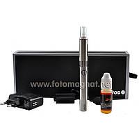 Электронная сигарета в подарочной коробке EVOD MT3 900мАч (серая) EC-011(магазин єлектронніх сигарет)