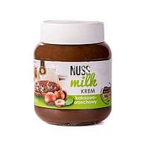 Шоколадно-ореховая паста Nuss Milk 400г