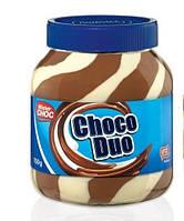 Шоколадная паста Mister Choc Choco Duo 750г