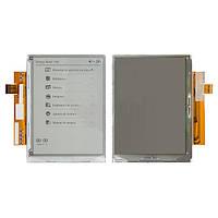 Дисплей (LCD) для PocketBook 301, оригинал