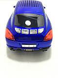 """Колонка WS-299 """"Porsche Panamera"""", фото 4"""