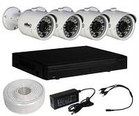 Комплект видеонаблюдения Oltec-CVI-213