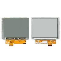 Дисплей (экран) для Sony PRS-300, #ED050SC3 (Lf), оригинал