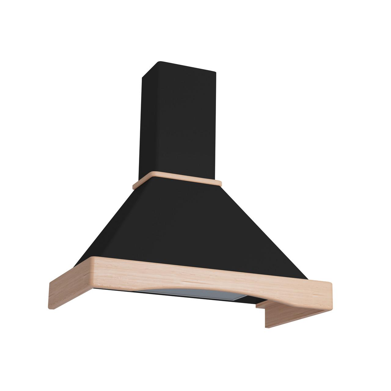 Витяжка кухонна ELEYUS Gamma 1000 LED SMD 90 N BL