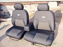 Автомобильные чехлы Виртус Chevrolet Lumina 1989-1995