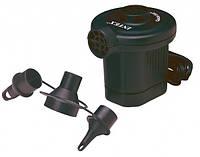 Мощный электрический насос Intex