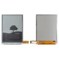 Дисплей (LCD) для Sony PRS-T1/PRS-T2, оригинал