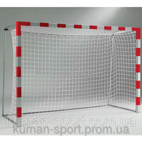 Сетка для минифутбола и гандбольных ворот 3*2 м Winner