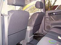 Автомобильные чехлы Виртус Chevrolet Lacetti 2004 HB