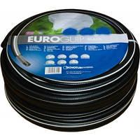 "Шланг для полива Tecnotubi Euro Guip Black 1"" (25 м)"