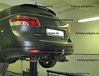 Фаркоп TOYOTA Avensis универсал с 2009 г.