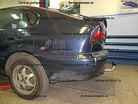 Фаркоп TOYOTA Corolla (лифтбэк) с 1992-1994 г.