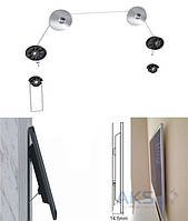 Кронштейн для телевизора Brateck LED-01X