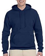 Худи Jerzees® NuBlend® Fleece Pullover Hood J Navy