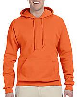 Худи Jerzees® NuBlend® Fleece Pullover Hood Tennessee Orange
