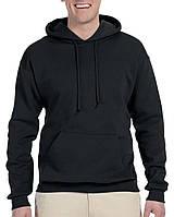 Худи Jerzees® NuBlend® Fleece Pullover Hood Black