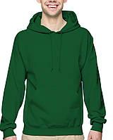Худи Jerzees® NuBlend® Fleece Pullover Hood Clover