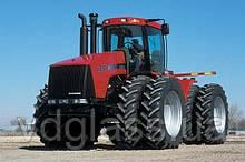Лобовое стекло на трактор CASE IH STX 500, триплекс
