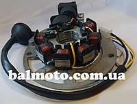 Катушка генератора (китай) Ямаха JOG-50  6 провод