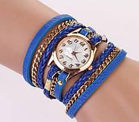 часы наручные женские с длинным ремешком